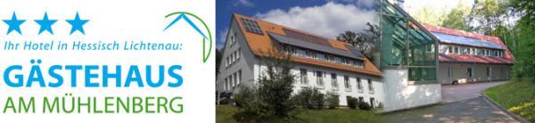 Gästehaus Am Mühlenberg